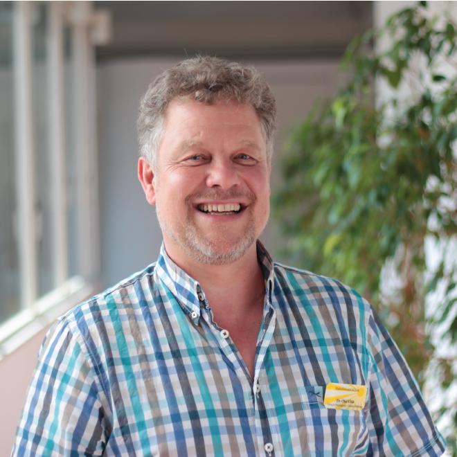 Porträt von Dr. med. Olaf Uhle